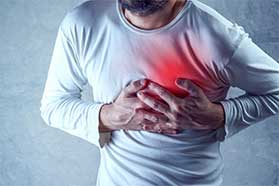 Acute Coronary Syndrome Treatment Irving, TX