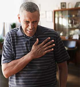 Angina Treatment in Montgomery, AL