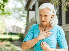 Aortic Stenosis Treatment Midland Park, NJ