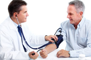 Hypertension in Washington, VA